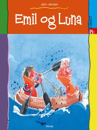 Jørn Jensen (f. 1946): Emil og Luna