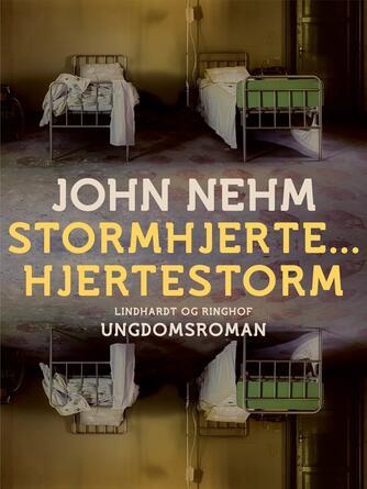John Nehm: Stormhjerte - hjertestorm