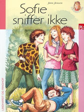 Jørn Jensen (f. 1946): Sofie sniffer ikke