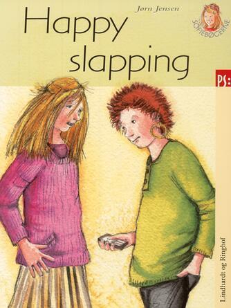 Jørn Jensen (f. 1946): Happy slapping