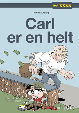 Kirsten Ahlburg: Carl er en helt