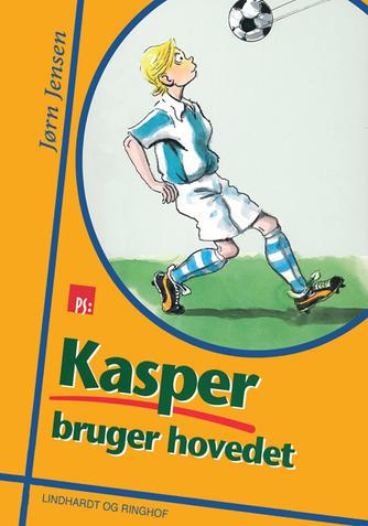 Jørn Jensen (f. 1946): Kasper bruger hovedet
