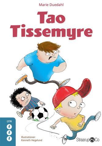 Marie Duedahl: Tao Tissemyre