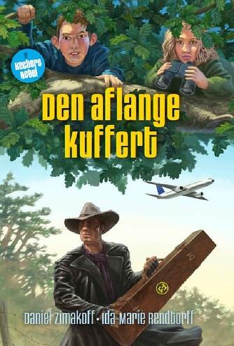 Daniel Zimakoff: Den aflange kuffert