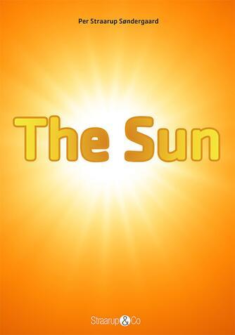 Per Straarup Søndergaard: The sun
