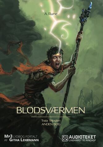 A. Rune: Blodsværmen