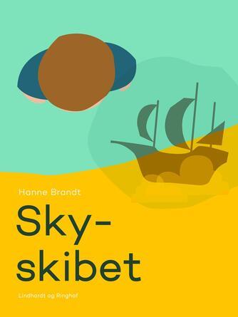 Hanne Brandt: Sky-skibet