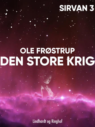 Ole Frøstrup: Den store krig