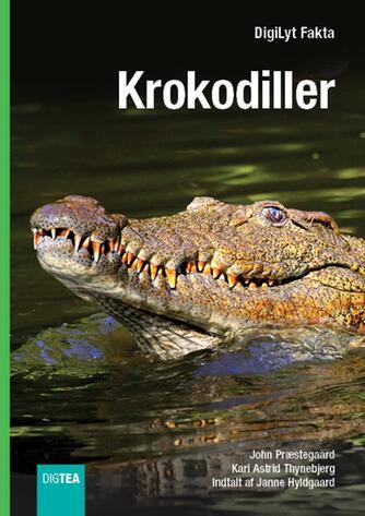 : Krokodiller