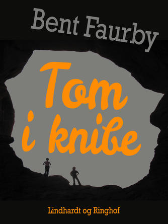 Bent Faurby: Tom i knibe