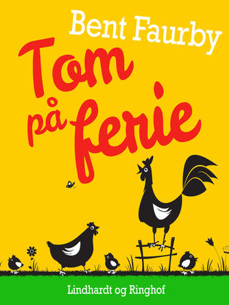 Bent Faurby: Tom på ferie