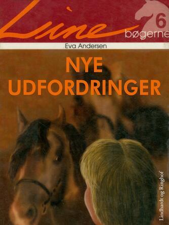 Eva Andersen (f. 1937): Nye udfordringer
