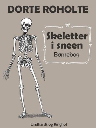 : Skeletter i sneen