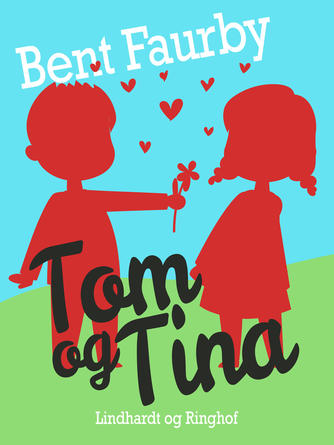 Bent Faurby: Tom og Tina