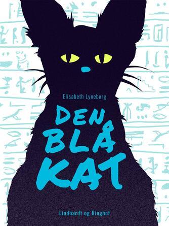 Elisabeth Lyneborg: Den blå kat