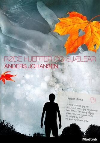 Anders Johansen (f. 1953): Røde hjerter og sjælear
