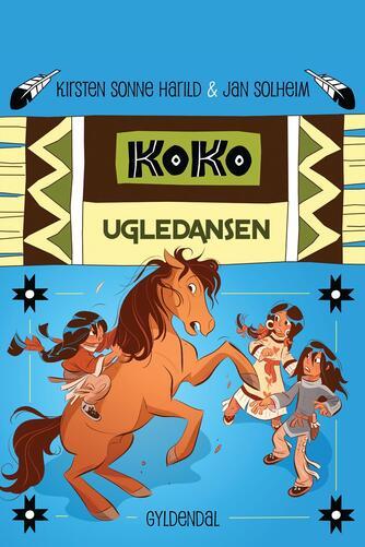 Kirsten Sonne Harild: Koko - ugledansen