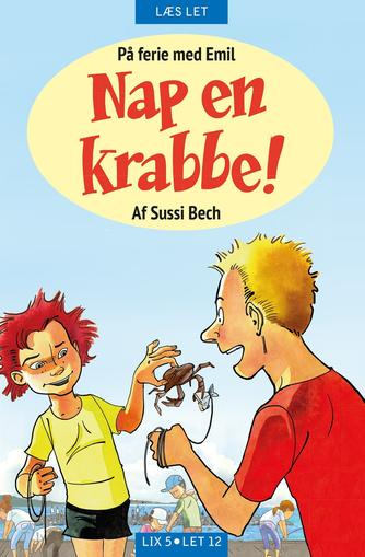 Sussi Bech: Nap en krabbe!