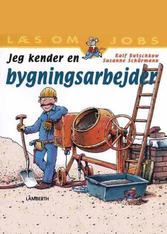 Susanne Schürmann: Jeg kender en bygningsarbejder