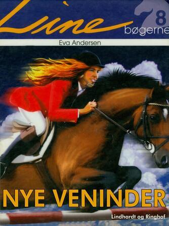 Eva Andersen (f. 1937): Nye veninder