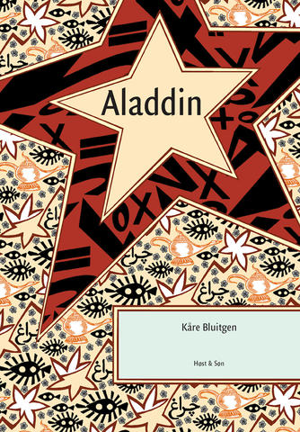 Kåre Bluitgen: Aladdin