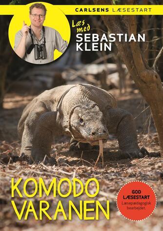 Sebastian Klein: Komodovaranen