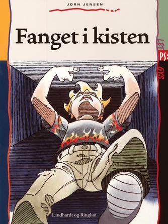 Jørn Jensen (f. 1946): Fanget i kisten