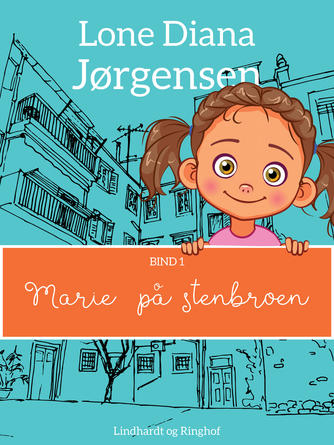 Lone Diana Jørgensen (f. 1947): Marie på stenbroen