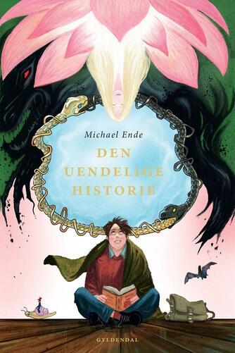 Michael Ende: Den uendelige historie