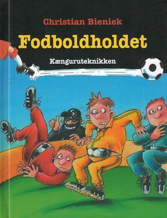 Christian Bieniek: Kænguruteknikken