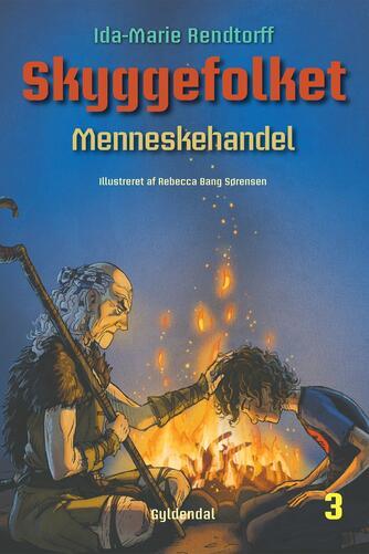 Ida-Marie Rendtorff: Menneskehandel