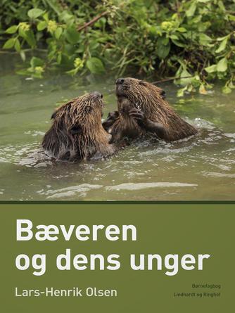 Lars-Henrik Olsen (f. 1946): Bæveren og dens unger