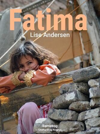 Lise Andersen (f. 1945-11-06): Fatima