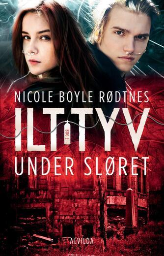 Nicole Boyle Rødtnes: Under sløret