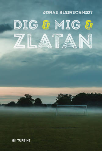 Jonas Kleinschmidt (f. 1982): Dig & mig & Zlatan