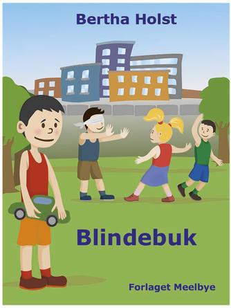: Blindebuk
