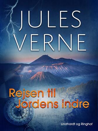 Jules Verne: Rejsen til Jordens indre