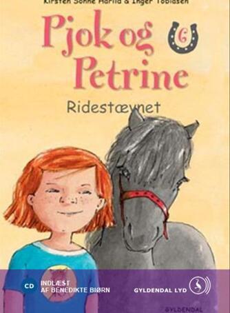 Kirsten Sonne Harild: Ridestævnet