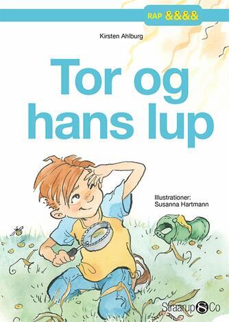 Kirsten Ahlburg: Tor og hans lup