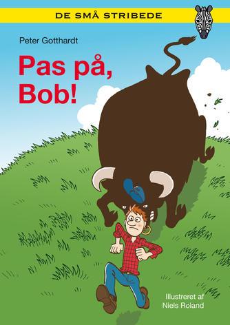 Peter Gotthardt: Pas på, Bob!
