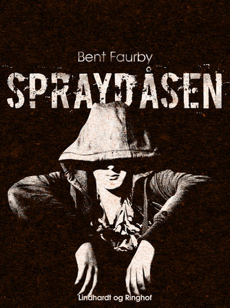 Bent Faurby: Spray-dåsen