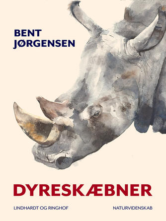 Bent Jørgensen (f. 1933-09-19): Dyreskæbner