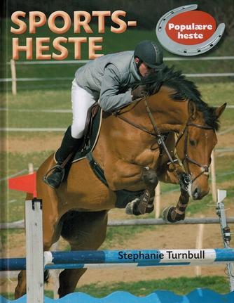 Stephanie Turnbull: Sportsheste