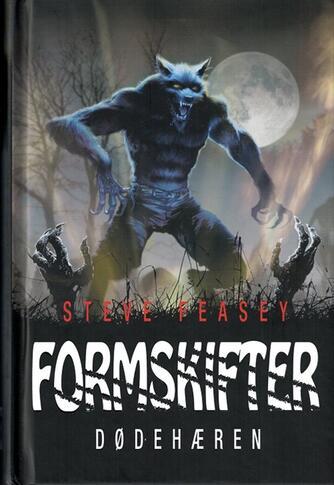 Steve Feasey: Dødehæren
