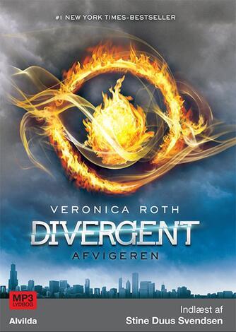 Veronica Roth: Divergent. 1, Afvigeren (mp3)