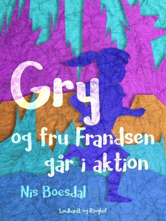 : Gry og fru Frandsen går i aktion