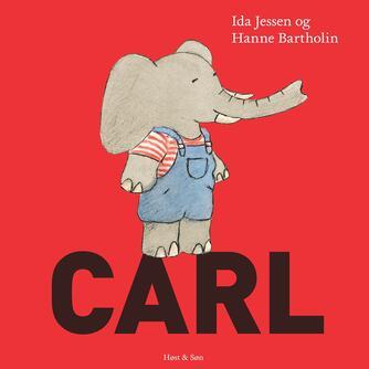 Ida Jessen (f. 1964): Carl
