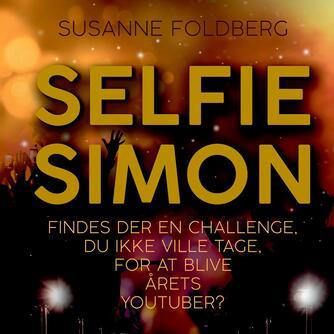 Susanne Foldberg (f. 1970): Selfie Simon