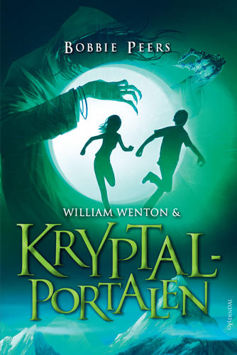 Bobbie Peers: William Wenton & kryptalportalen