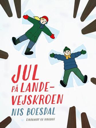 Nis Boesdal: Jul på landevejskroen